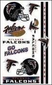 NFL Temporary Atlanta Falcons Tattoo by TeamFanatics