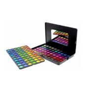 Supermodels Secrets 120 Colour Eyeshadow Makeup Palette 1st Edition