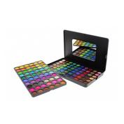 Supermodels Secrets 120 Colour Eyeshadow Makeup Palette 2nd Edition