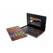Supermodels Secrets 120 Colour Eyeshadow Makeup Palette 3rd Edition