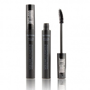 1pcs Black Mascara Curl Manshili Waterproof Eyelashes Extension