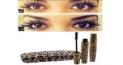 Fibre NEW 3d Fibre Eyelash Mascara Extension Love Alpha Black Lash Gel & Natural