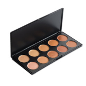 Supermodels Secrets 15 Colour Camouflage Concealer Palette