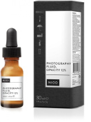 NIOD Photography Fluid, Colourless, Opacity 12% - 30ml