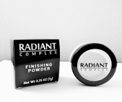 Radiant Complex Finishing Powder