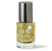 "Caption Nail Polish With LacQ3 in ""Act Like It Matters"" #T015 10 mL .34 fl oz"
