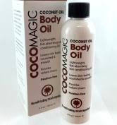CocoMagic Coconut Body Oil 120ml