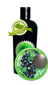 Black Currant Seed Oil - 8oz/240ml - Cold-pressed