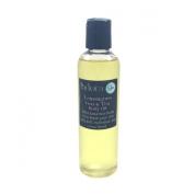 Lemongrass Green Tea Spa Natural Body Oil ~ Scented Oils for Body ~ After Bath Oil for Healthy, Soft, Moisturised Skin! ~ 120ml Bottle