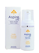 AspireLIFE Anti-Ageing Gentle Foaming Cleanser 3.4 fl oz