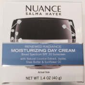 Nuance Salma Hayek Renewed Radiance Moisturising Day Cream 40ml