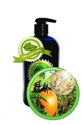Pumpkin Seed Oil - 470ml - Virgin, Cold-pressed