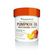 NatureWell Natural Extract Pumpkin Oil Moisturising Cream