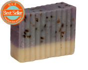 Relaxing Lavender Extreme Lather Essential Oil Soap