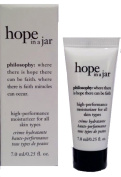 Hope in a Jar High Performance Moisturiser for All Skin Types