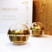 Oro Gold 24K Chin Tightening Solution 30g 30ml