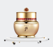 Korean Cosmetics_The History of Whoo Bichup Ja Yoon Cream_60ml