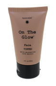 On The Glow Face Tinted Daily Moisturiser with Retinol, 2.0 fl. oz.
