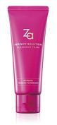 Shiseido Za Perfect Solution Cleansing Foam 100g