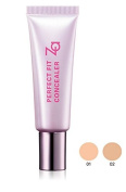 Shiseido Za Perfect Fit Concealer 9g #01 Light