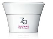 Shiseido ZA TRUE WHITE EX NIGHT CREAM 40g
