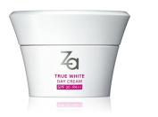 Shiseido ZA TRUE WHITE EX DAY CREAM SPF20 PA++ 40g