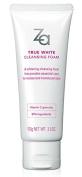 Shiseido Za True White Cleansing Foam 100g