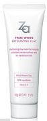 Shiseido Za New York True White Exfoliating Clay 100g