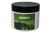 Unscented Grizzly Face and Beard Scrub