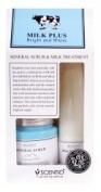 Scentio Milk Plus Mineral Scrub & Milk Treatment