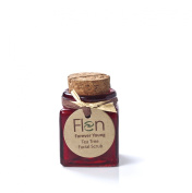 Flen Tea Tree Facial Scrub