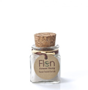 Flen Rose Facial Scrub