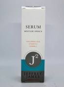 Jeffrey James J2 Serum Moisture Drench Hyaluronic Acid, Vitamins C & E 60ml