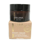 Om She Aromatherapy Argan Oil Night Cream 50ml