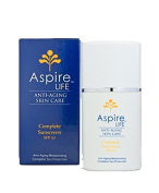 AspireLIFE Anti-Ageing Complete Sunscreen SPF 50 1.7oz