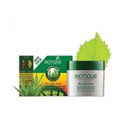 Biotique Bio Aloe Vera Nourishing Lip Balm Spf 30 Uva/Uvb Sunscreen 12Gm