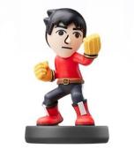 Nintendo amiibo Character Mii Brawler