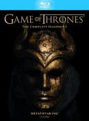 Game of Thrones: Seasons 1-5 [Region B] [Blu-ray]