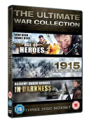 Ultimate War Collection [Region 2]