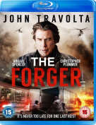 The Forger [Region B] [Blu-ray]