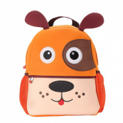 Coolwoo Kid Backpack, Baby Boys Girls, Toddler Pre-school Backpack, Children Backpack Bags, Dog