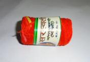 1 Spool -Moli Mauli Roli India Holy Red Thread Hindu Rituals Puja Prayer Diwali navratri