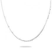 VALYRIA 2m Stainless Steel Link Chain Necklace Making Jewellery Findings 4.4mmx2.7mm
