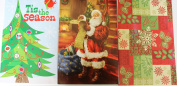 3 Assorted Big Christmas Gift Boxes 36cm X 24cm X 4.8cm
