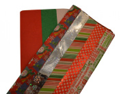 Christmas Gift Tissue Paper 150 Sheet Assortment