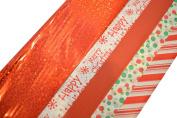 Christmas Gift Tissue Paper 50 Sheet Assortment