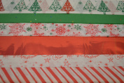 Christmas Gift Tissue Paper 100 Sheet Assortment