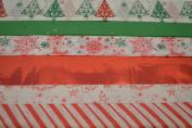 Christmas Gift Tissue Paper 100 Sheet Assortment