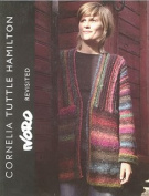 Cornelia Tuttle Hamilton Noro Revisted Pattern Booklet