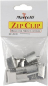 Zip Gun Medium Zip Clips, 20-Pack 1 pcs sku# 925875MA